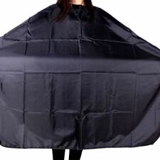 Barbers Adult Tools Hairdresser Hair Cutting Cloth Cape Gown Apron