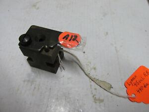 [PBA12] Lyman 440 round ball mold, 1 cavity, used, I combine  shipping