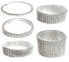 Unbranded Crystal Costume Bracelets