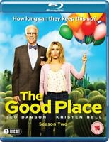 Nuovo The Good Place Stagione 2 Blu-Ray (DAZB0488)