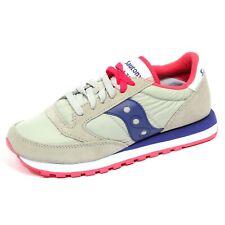 F9388 sneaker donna grey/purple/pink Saucony Jazz scarpe shoe woman