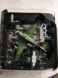 1:72 Unimax Forces Of Valor Messerschmitt Me-626