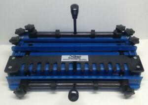 """Reliant Master Dovetail Machine with 1/2"""" Template"""