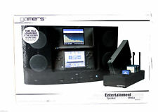 4Gamers DSi Home Entertainment Centre and Charging Dock - Black NEW