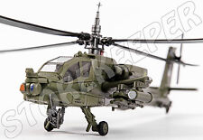Boeing AH-64A Apache - USA 1991 - 1/72 (No26)