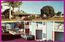 1958 Edsel Buick Special Cars Autos Motor Hotel Naples Fl