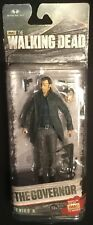 """Mcfarlane The Walking Dead Governor 5"""" Action Figure series 7 2014 AMC"""