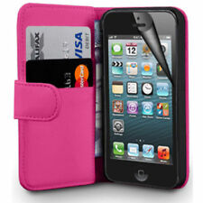 Apple Leather Mobile Phone Cases, Covers & Skins