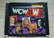 Panini 1 Tüte WCW NWO Wrestling Bustina Sobre Pack Pochette Packet WWE WWF Topps