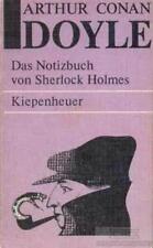 El Bloc de notas de Sherlock Holmes: Doyle, Arthur Conan