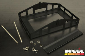 BATTERY TRAY - relocation - kit/race/rally/drag/project - IMPERIAL PERFORMANCE