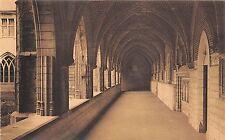 B24111 Royal Large Corridor Leuven Belgium sinte  gertruidis abdij