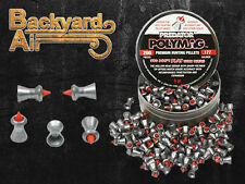 Predator Polymag .177 Cal, 8.0 Grains, Pointed, 200ct Pellet Tin
