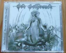 "GOD DETHRONED ""The Lair Of The White Worm"" CD"
