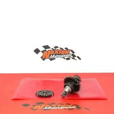 2002 Honda Cr80RB Big Wheel Kickstart Kick Start Shaft Idler Gear