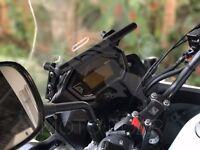 Honda CB500X 2016 2017 2018 GPS Camera Phone Holder Bar
