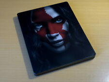 The Hunger Games 1-4 : Complete Collection Steelbook [Blu-ray] Tribute von Panem