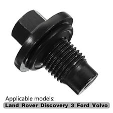 Oil Drain Sump Plug Screw M14 1013938 Fit For Land Rover Discovery 3 & 4 Ford