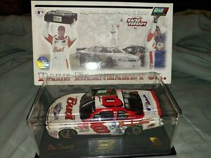 Revell Dale Earnhardt Jr. #8 Bud MLB All Star 2001 Daytona Raced Version 1/24