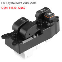 8482042160 Electric Power Master Window Control Switch for Toyota RAV4 2000-2005