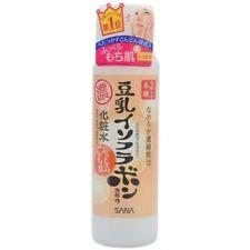 Japanese Sana Soymilk Nameraka Isoflavone TonerLotion Moist - 200ml