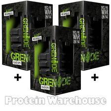Grenade Capsule Protein Shakes & Bodybuilding Supplements