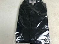 Titleist Collection Golf Shirt Men's Size Large Dark Blue 100% Fine Cotton NEW