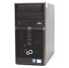 Fujitsu Esprimo P500 E85+ Miditower-PC >> Intel G840, 4 GB RAM, 320 GB HDD