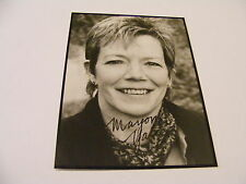 MARJORIE YATES Signed Photo Autograph TV Stage Actress Shameless