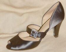 Clarks Special Occasion Peep Toe Slim Heels for Women