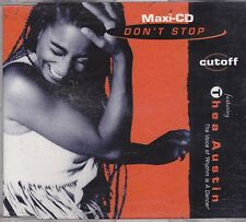 Cutoff feat Thea Austin-Dont Stop cd maxi single