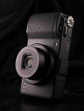 RICOH GR Digital camera, APS-C, 16mp, 28mm equiv. lens, ***1580 shots only***