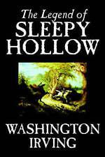 The Legend of Sleepy Hollow by Washington Irving, Fiction, Classics by Washington Irving (Paperback / softback, 2004)
