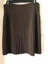 M Missoni Sweater Skirt