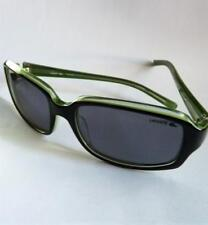 LACOSTE BLACK GREEN FILTER CATEGORY SUNGLASSES