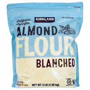 Kirkland Signature Almond Flour Blanched 1.36kg