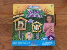 Build Your Own Wind Chimes