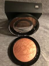 MAC ~ Mineralize Skinfinish~Cheeky Bronze ~ Authentic! ~ Free Shipping!