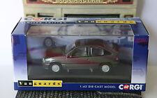 VAUXHALL ASTRA MKII GTE 16V 1988 STEEL METAL VANGUARDS VA13200 1/43 PHASE 2 RHD