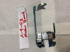 LG G3 motherboard
