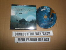 CD Metal Soulgate 's Dawn-Messiah (11) canzone PROMO bastardized Rec