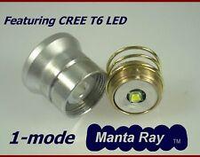 CREE XM-L T6 LED 1-mode module for 26.5mm 3.7- 6v Flashlight