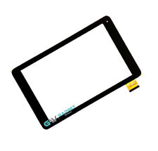 NEW 10.1 INCH REPLACEMENT TOUCH SCREEN DIGITIZER FOR HANNSPREE HANNSPAD HSG1316