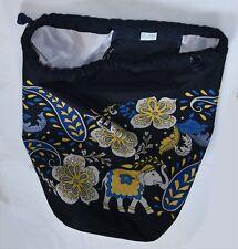"Vera Bradley Laundry Bag • new • 30"" x 23"""