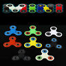 Hand Tri/Double Spinner Fidget Ball EDC Stuffer Stress Relief Pocket Toy Gifts