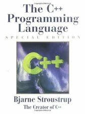 The C++ Programming Language: Special Edition (3rd