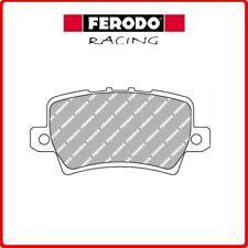 FCP1862H#4 PASTIGLIE FRENO POSTERIORE SPORTIVE FERODO RACING HONDA Civic VIII 2.