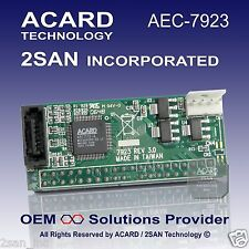 ACARD AEC-7923 SATA II-to-IDE Bridge