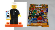 LEGO 71021 POLICE OFFICER Collectible Minifigures Series 18 SEALED policeman CMF