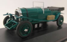 Whitebox 1/43 Scale - WHI171 Bentley 3 litre 1924 - Green